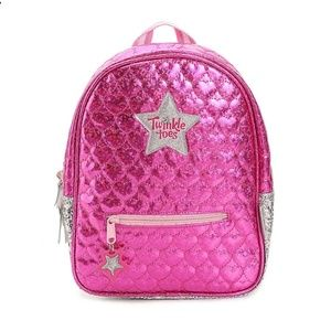 Other - Twinkle Toes cube backpack by Skechers